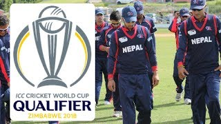 2018 ICC World Cup Qualifier - Full Fixture, Info & Preview by WCCN
