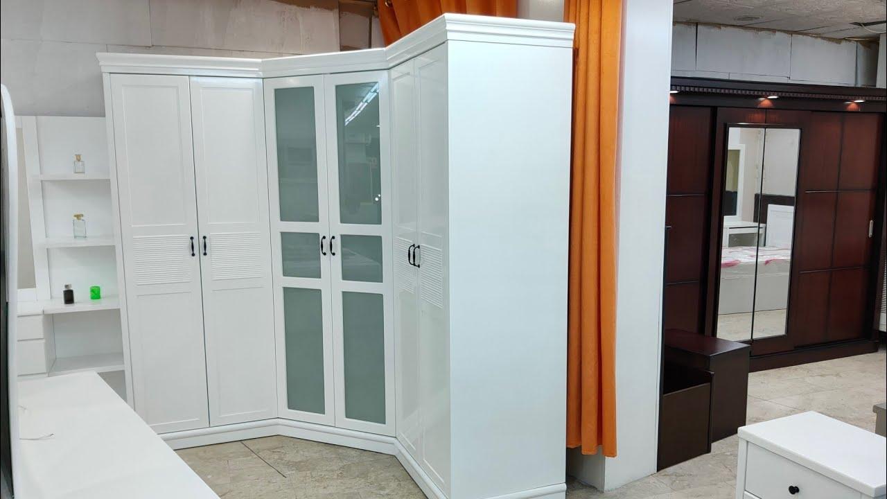 غرف النوم المصرية غرف اطفال لوكانز للأثاث الدمياطي سوق الاتحاد مدينة جدة Youtube