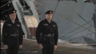 Морпехи (2011), фрагмент 1 ТВ-сериала