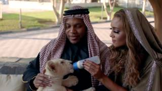 Flo Rida Zillionaire Official Dubai Version
