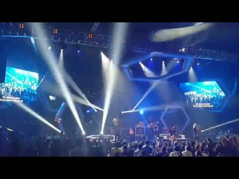 Planetshakers IFGF Conference Jakarta 2015 - Opening & Endless Praise
