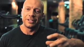 видео питание и программа тренировок