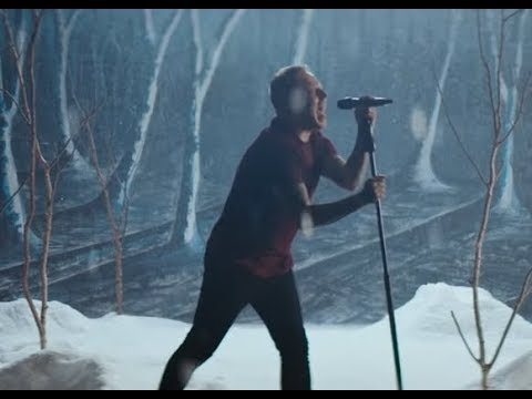 Architects new song/video