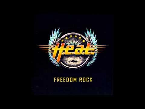 H.E.A.T – Freedom Rock (Full Album)