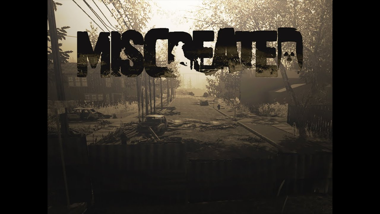 Miscreated игра скачать - фото 4