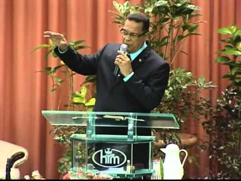 GOD'S VICTORIOUS ARMY - 18th October 2015 - Pastor E. Banfield