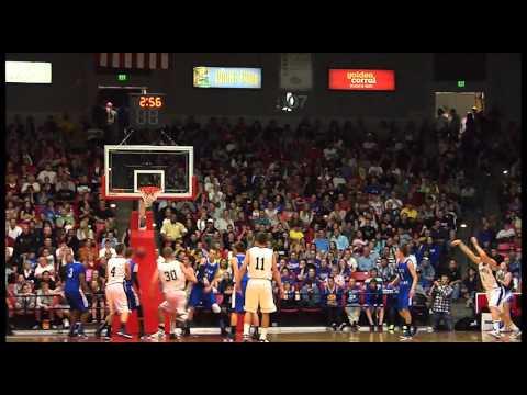 2011-12 Dixie Flyers Basketball T.B.I.E.W.D.