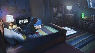 Download 3 a.m. [lo-fi hip hop / jazzhop / chillhop mix] (Study/Sleep/Relax music) Mp3 and Videos