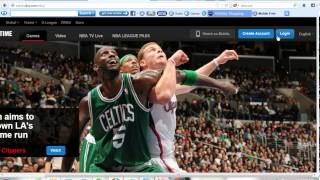 How to avoid Blackouts on NBA League Pass