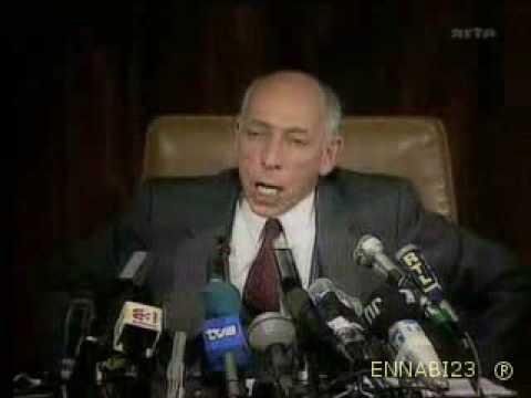 BOUDIAF : UN PRESIDENT CONTRE LES VOLEURS
