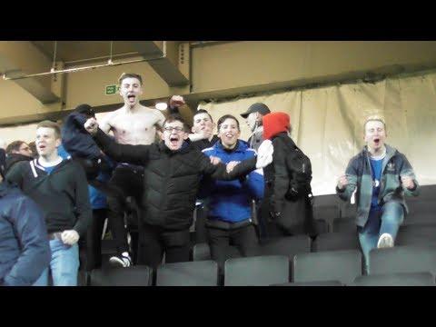 Blues Views: MK Dons (Away) 100218