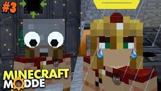 JE N'ÉTAIS PAS PRÊT... ! - Minecraft Moddé S4 #3