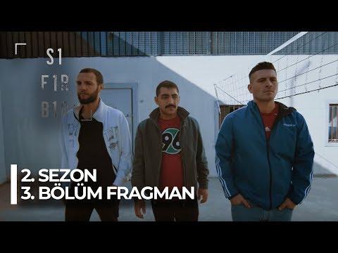 Sıfır Bir - 2. Sezon | 3. Bölüm Fragman