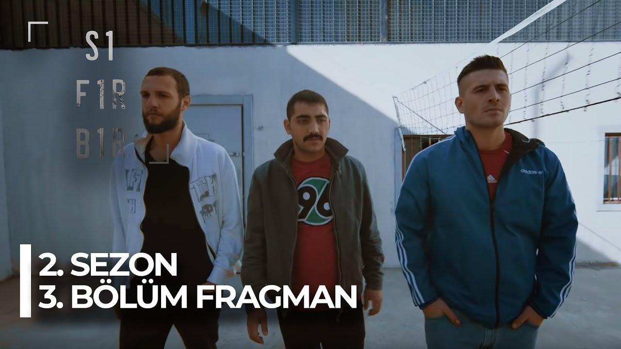 Sıfır Bir 2 Sezon 3 Bölüm Fragman Youtube