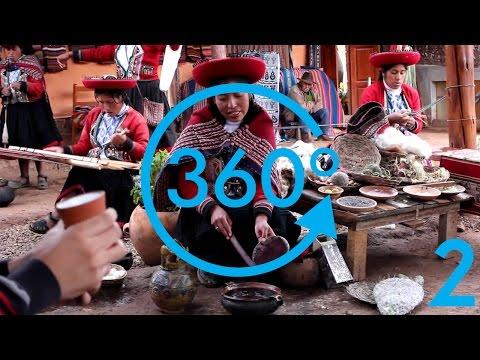 Baixar Peru 360 Presenta: Cusco en Realidad Virtual (VR) - Parte 2