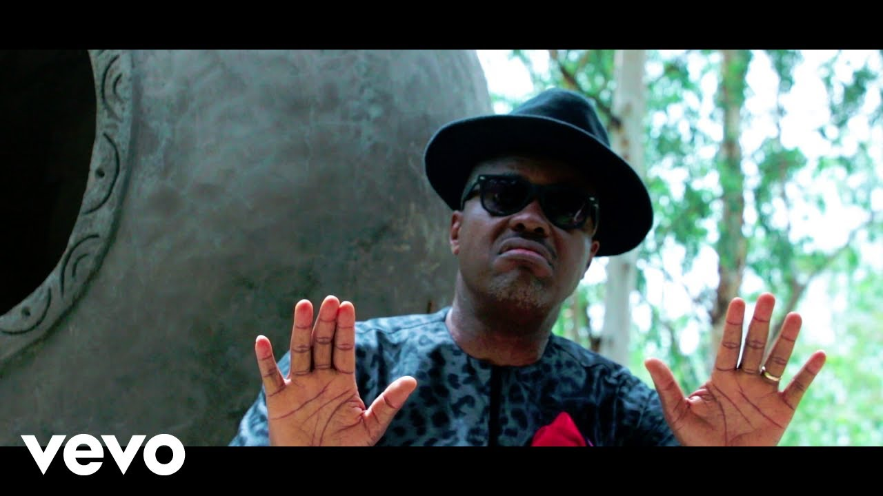 Download Tony Oneweek - No Tension (Official Video)