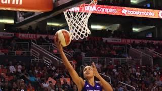 2014 WNBA All Star Game