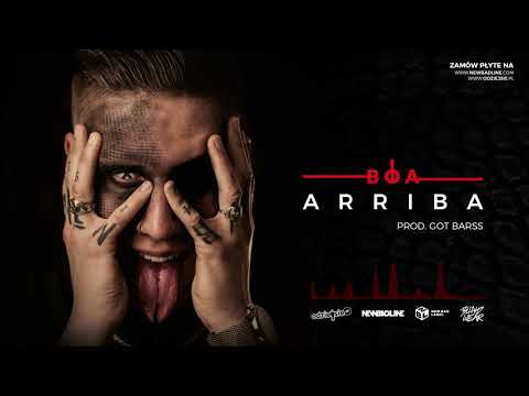 ReTo - Arriba (prod. Got Barss)