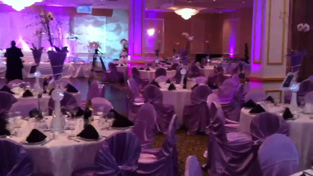 Pearl Banquet Hall Youtube