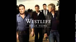 I'm Already There - Westlife 中文歌詞翻譯