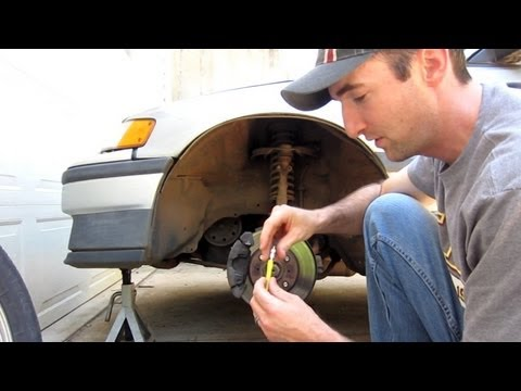 How to Grease a Sealed Ball Joint