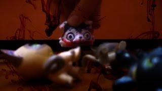 Littlest Pet Shop(LPS)Short film-Jeff the Killer(Джефф убийца)