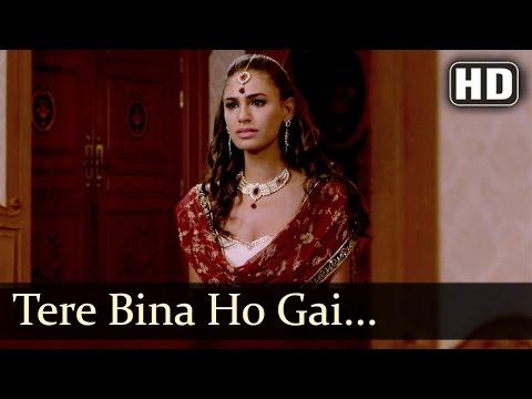 Tere Bina Ho Gai - Karle Pyaar Karle Songs - Shiv Darshan - Hasleen Kaur - Filmigaane