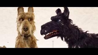 Собачий остров (2018) Русский трейлер — Isle of Dogs