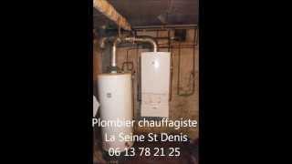 01 83 62 81 85 plombier chauffagiste Paris: depannage chaudieres chauffe eau(, 2013-12-25T21:46:19.000Z)