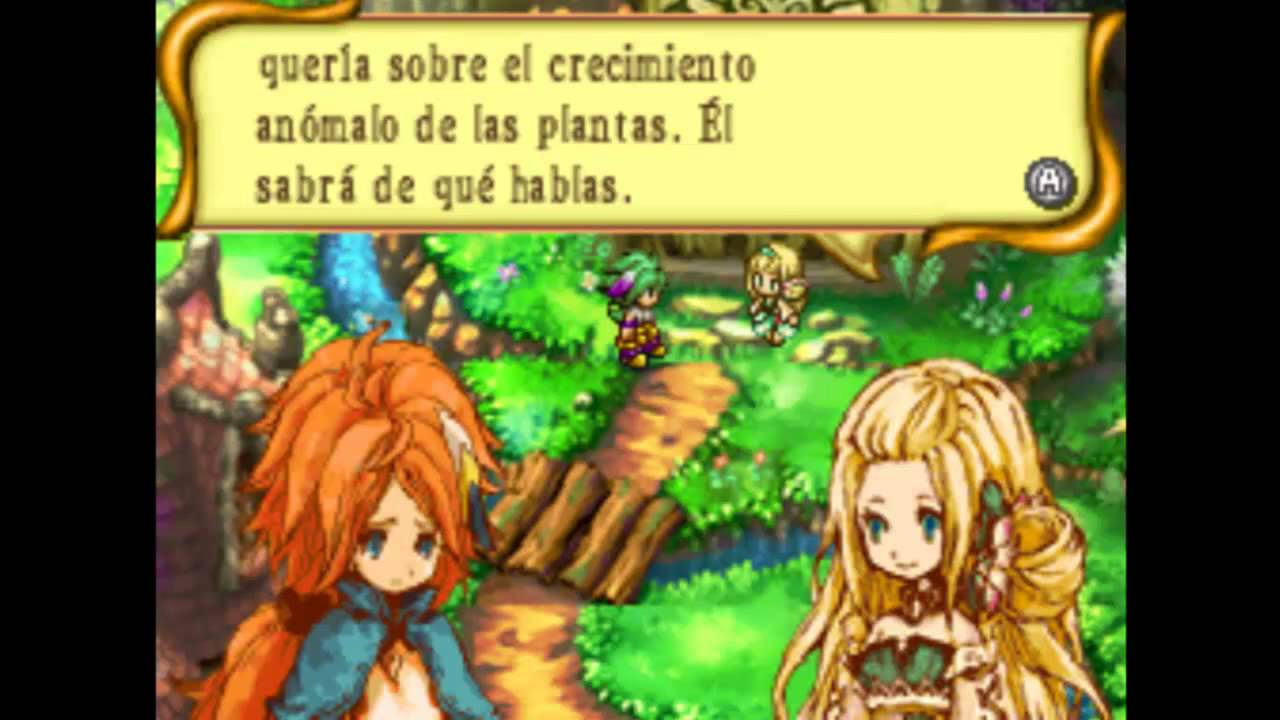 CHILDREN OF MANA (2007)