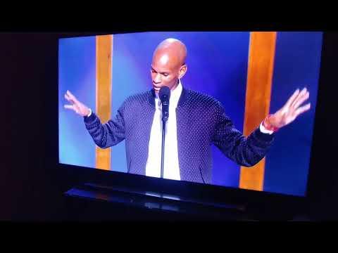 Robert Powell Def Comedy jams 2017