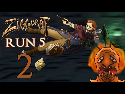 Let's Play Ziggurat Run 5 part 2  