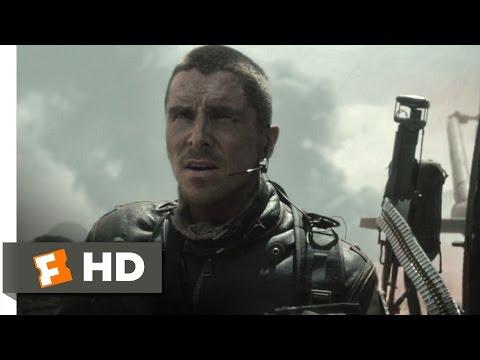 Terminator Salvation (1/10) Movie CLIP - Attack On Skynet (2009) HD