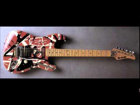 Mean Street Cover - Van Halen - POD HD 500