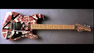 Mean Street Cover - Van Halen - POD...