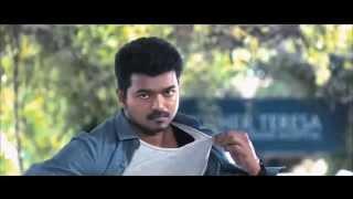 Ilayathalapathy Vijay - 41st Birthday Celebration Video