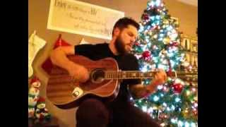 I Cross My Heart by George Strait (Wes Ryce Cover)