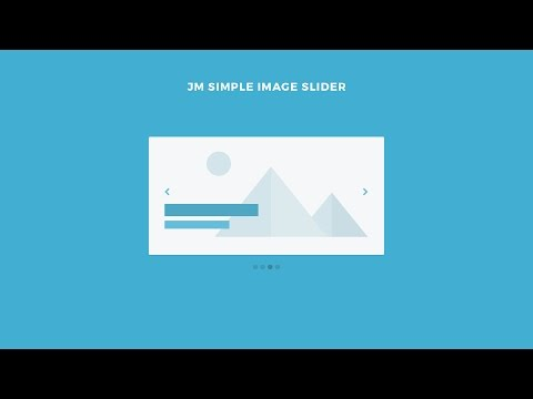 Simple Image Gallery For Joomla