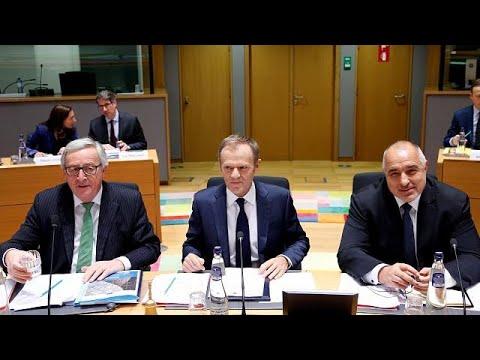 Cimeira da UE com boas notícias para Londres