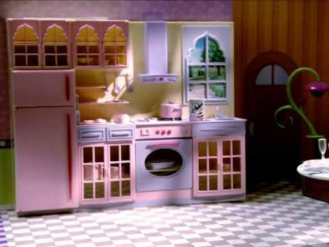 Fulla - Kitchen | فلة -  لمطبخ
