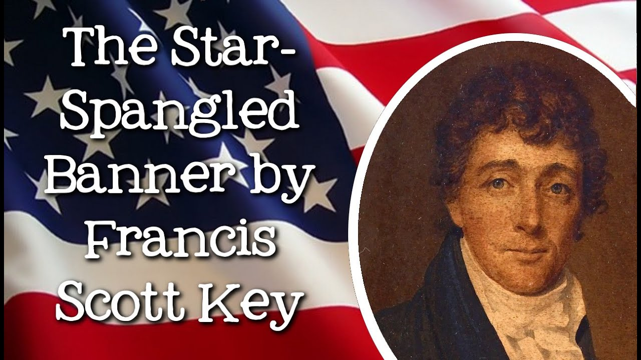 Image result for francis scott key