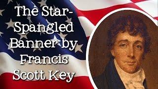The Star-Spangled Banner by Francis Scott Key - FreeSchool Radio