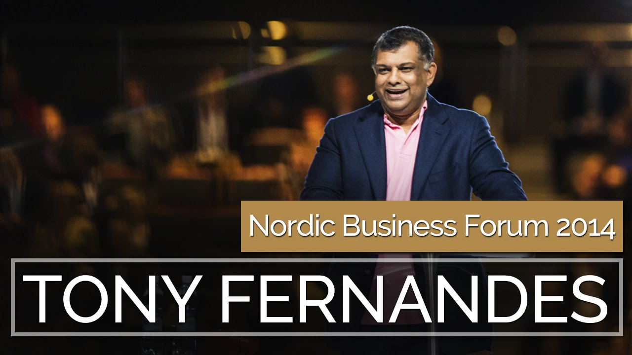 tony fernandes leadership skills Did mary barra's inclusive leadership style propel her to the top anecdotal evidence provides a window into how mary barra has used inclusive leadership skills.