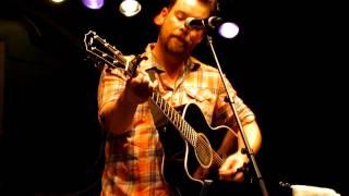 """David Cook  """"A Long December""""  Summerfest, Tampa FL 09-08-2012"""