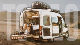 Top 10 Best VAN LIFE DIY Camper Conversions