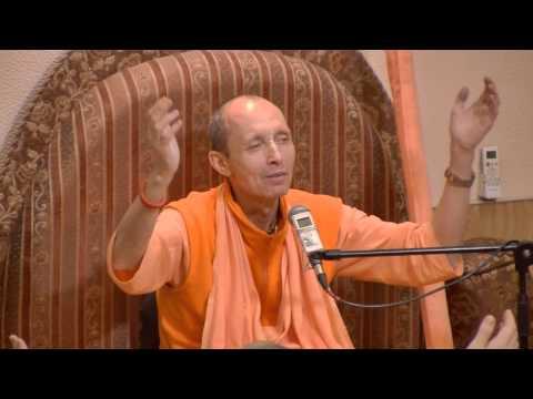 Шримад Бхагаватам 4.4.20 - Бхакти Ананта Кришна Госвами