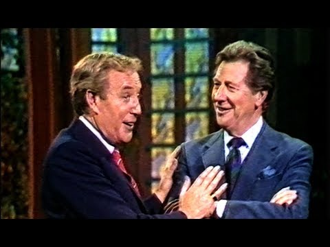 Val Doonican with Max Bygraves