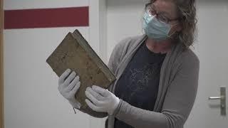 Wenn Objekte eine Geschichte erzählen - Auf den Spuren der medizinischen Sammlung der Uni Magdeburg