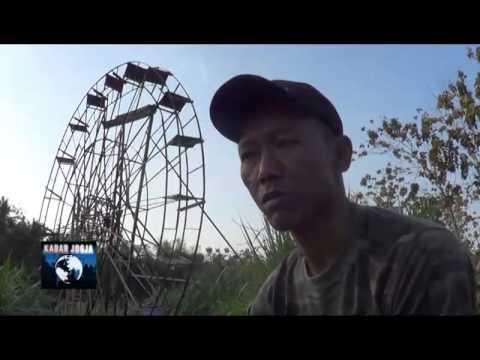 KINCIR AIR BUATAN SANG KEPALA DESA SODO KABUPATEN GUNUNGKIDUL ON RBTV / KOMPAS TV
