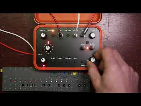 A01 - Glitch & Noise Generator